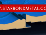 Starbond Metal Kiremit Classic Eko XL