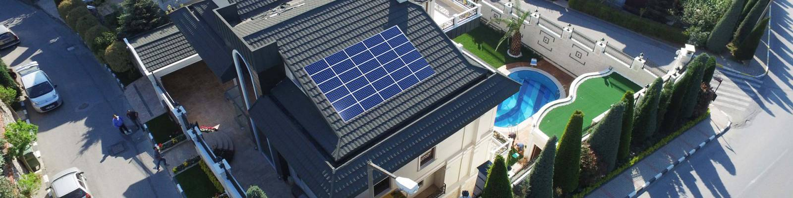Güneş Enerji Çözümleri