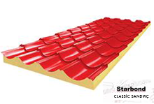 Starbond Sandviç Panel