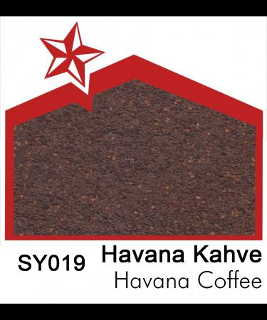 Starbond Metal Kiremit Havana Kahve Renkleri
