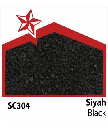 Starbond Metal Kiremit Siyah Renkleri