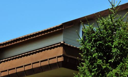 Metal Tile Roof Accessories