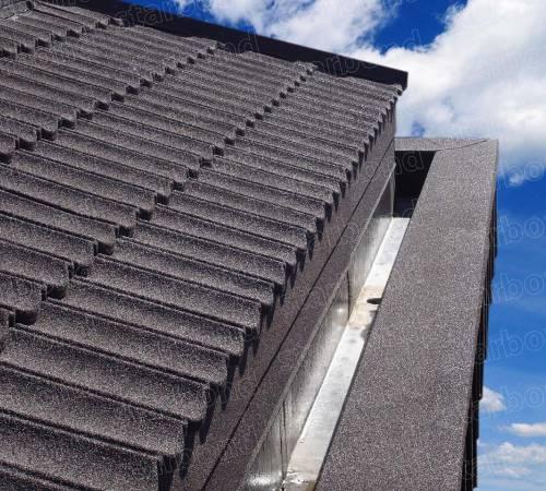 Metal Kiremit Çatı Aksesuarları