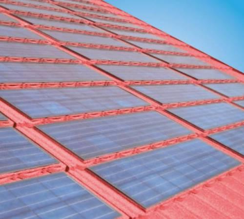 Starbond Metal Kiremit Güneş Enerji Çözümleri